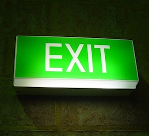 Exit Interview - Learning from losing clients