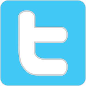 Twitter follow button, twitter stream, social media tips