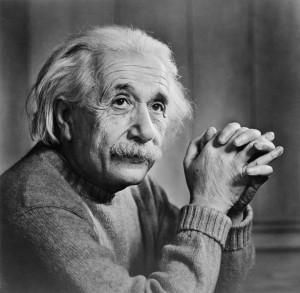 Einstein quote definition of insanity