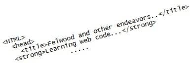 Learning HTML - Brian Watkins