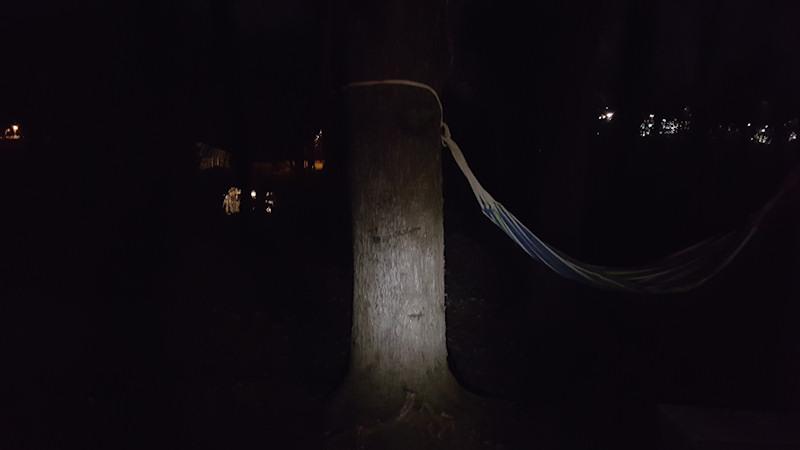 Nitecore MT2A 6 ft Low