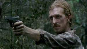 Walking Dead Dwight - discount Matthew McConaughey