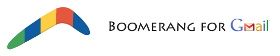 Boomerang for Gmail - Optimized Emails
