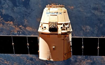 SpaceX's Internet Satellites and Ubiquitous Access?