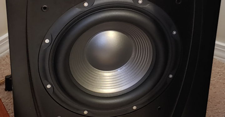 DIY Project: Porting a JBL 550P Subwoofer