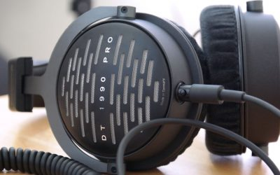 Beyerdynamic DT 1990 Pro [Review] – A Flagship Audiophile Headphone