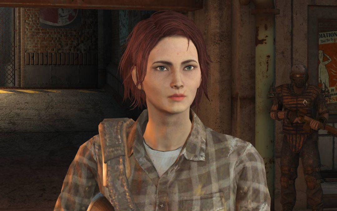 Ellen The Cartographer Opinions – Fallout 4 Companion Mods