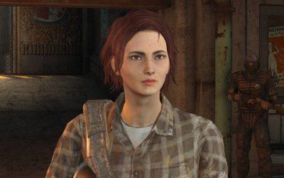 Ellen The Cartographer Opinions – Fallout 4 Companion Mods