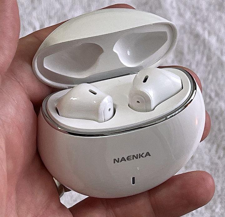 Naenka charging case